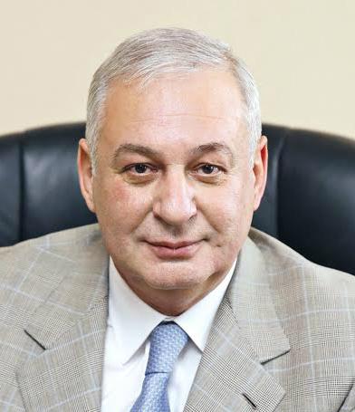 Лянг<br /> Олег Павлович