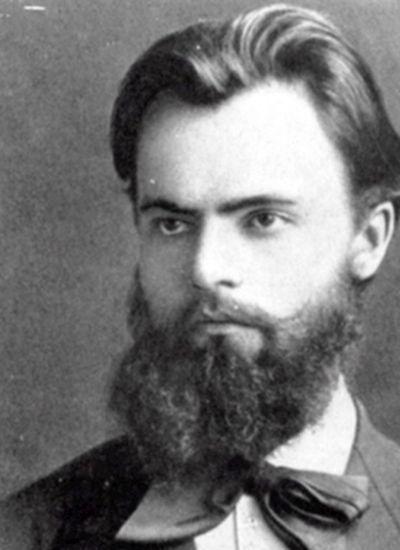 Ляпунов<br /> Сергей Михайлович