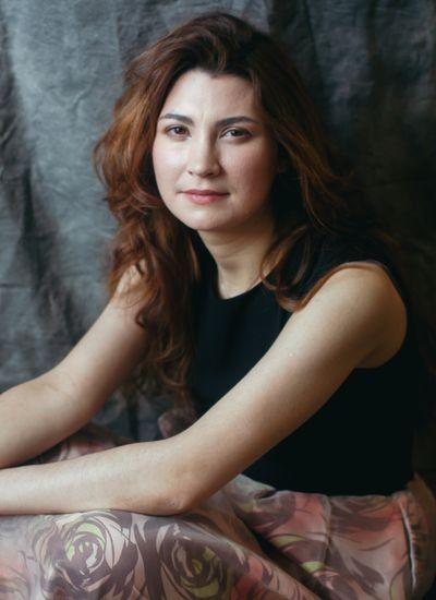 Лысенко<br /> Марьяна Валерьевна