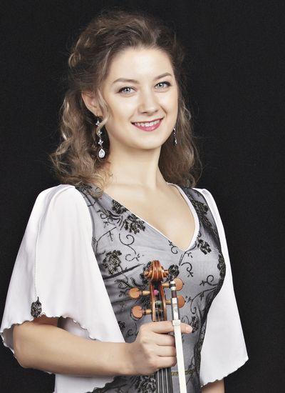 Макеева<br /> Алина Александровна