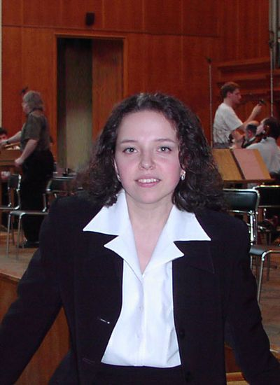 Максимчук<br /> Мария Владимировна