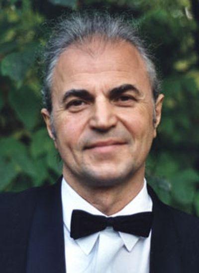 Малкус<br /> Александр Маркович