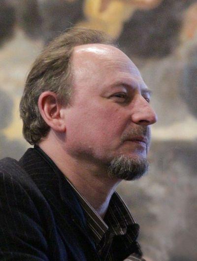Марченко<br /> Олег Викторович