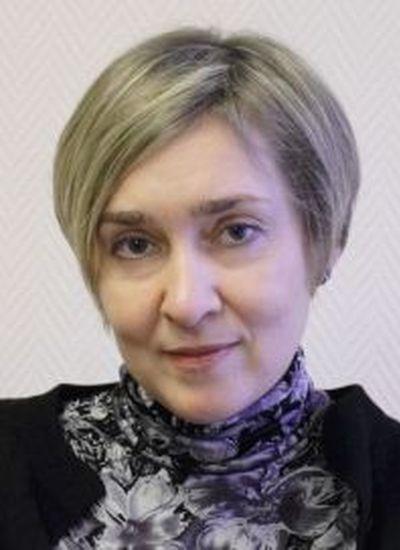 Высоцкая<br /> Марианна Сергеевна