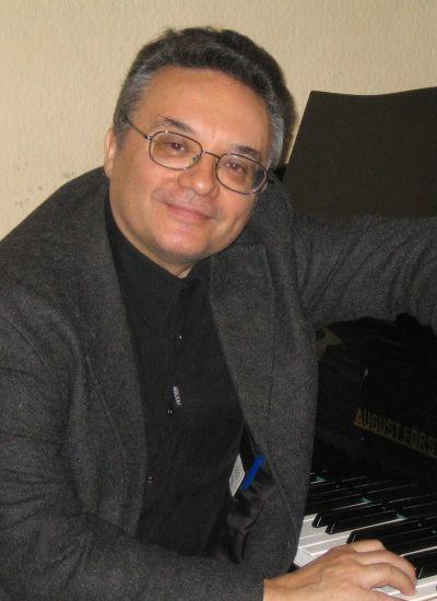 Мартынов<br /> Алексей Павлович