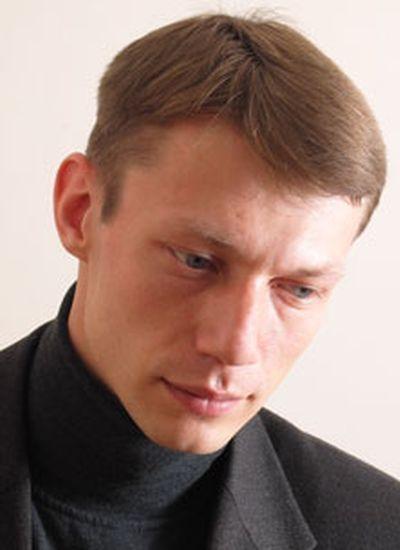 Konstantin<br /> Maslyuk