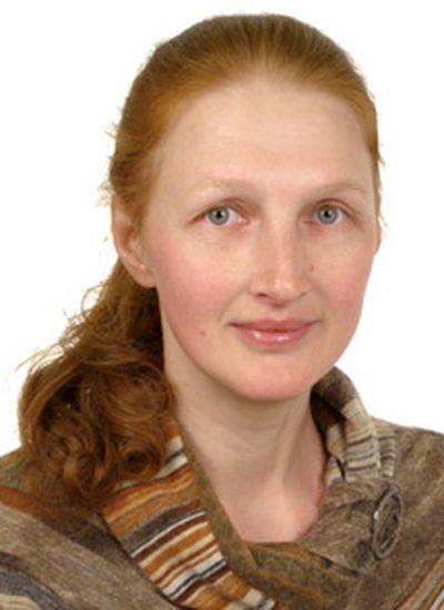 Менькова<br /> Ирина Борисовна