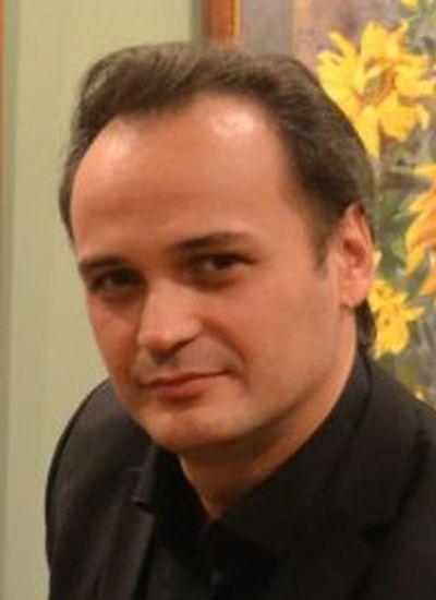 Мигунов<br /> Георгий Георгиевич