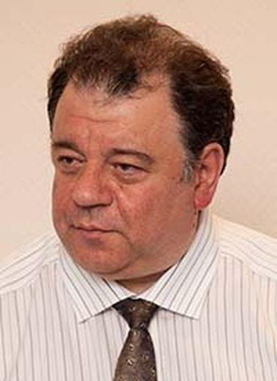 Михайлов<br /> Леонид Александрович