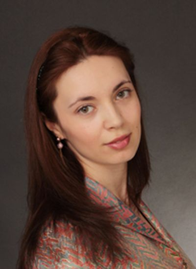 Михайлова<br /> Мария Леонидовна
