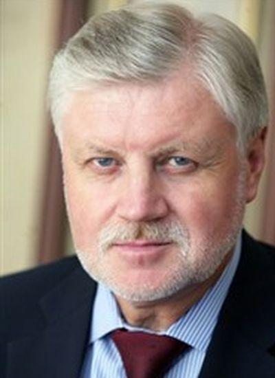Миронов<br /> Сергей Михайлович
