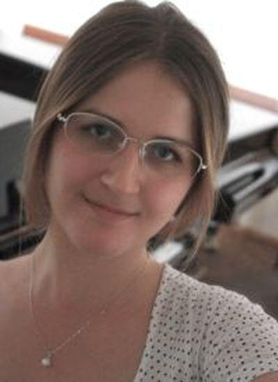 Мирошниченко<br /> Виктория Константиновна
