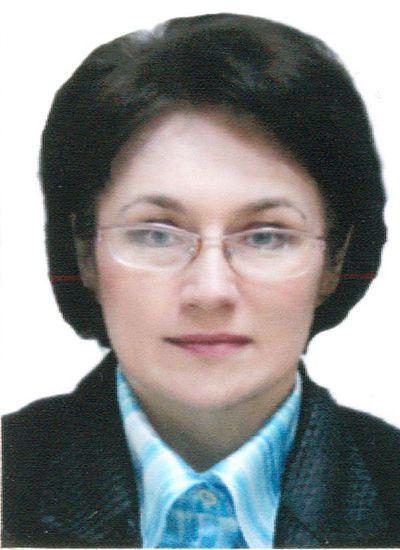 Мофа<br /> Алла Васильевна
