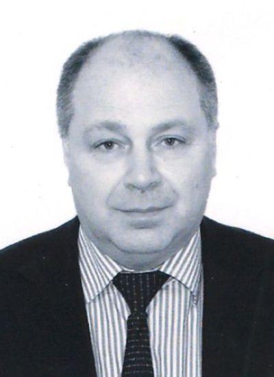 Молошок<br /> Юрий Вениаминович