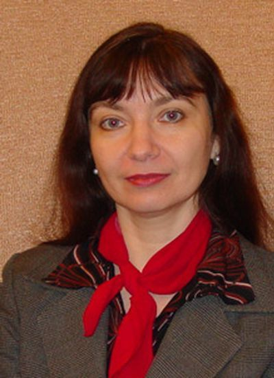 Москва<br /> Юлия Викторовна