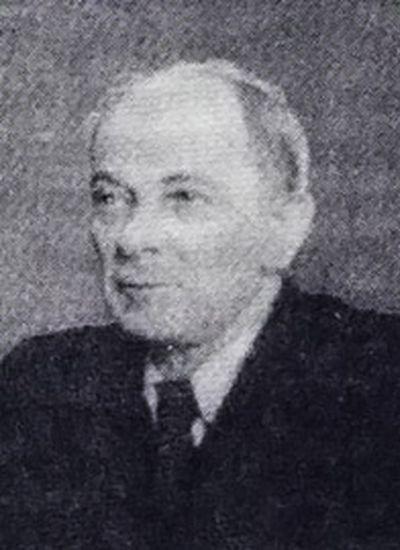Мострас<br /> Константин Георгиевич