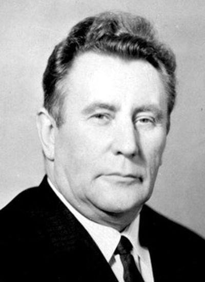 Мюллер<br /> Теодор (Федор) Фридрих (Фридрихович, Федорович)