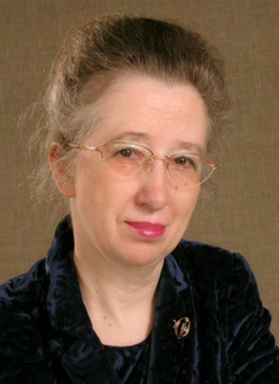 Мураталиева (Фахрутдинова)<br /> Суфия Гафутдиновна