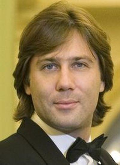 Найдин<br /> Игорь Владимирович
