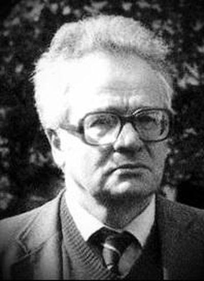 Николаев<br /> Алексей Александрович