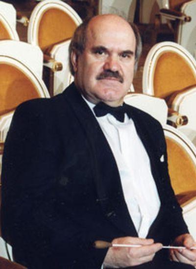 Николаев<br /> Леонид Владимирович