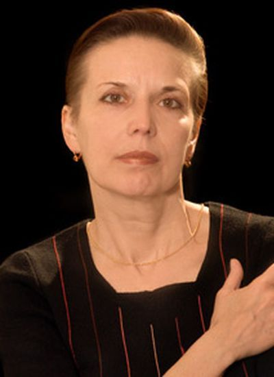 Николаева<br /> Елена Алексеевна