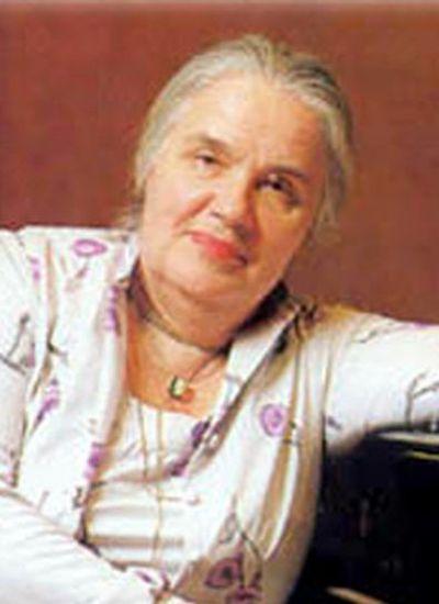 Николаева (Тарасевич)<br /> Татьяна Петровна