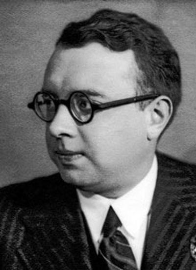 Оборин<br /> Лев Николаевич