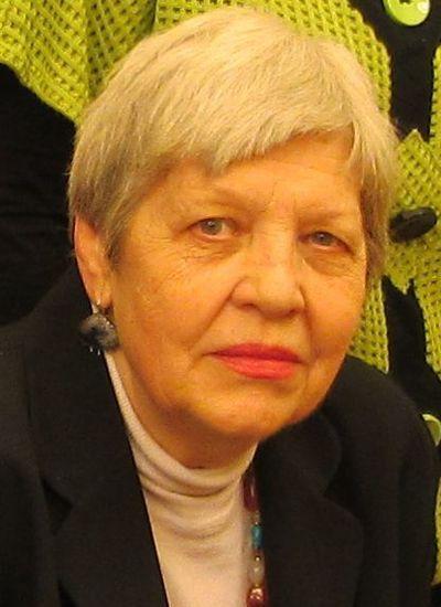 Огарева<br /> Наталия Георгиевна