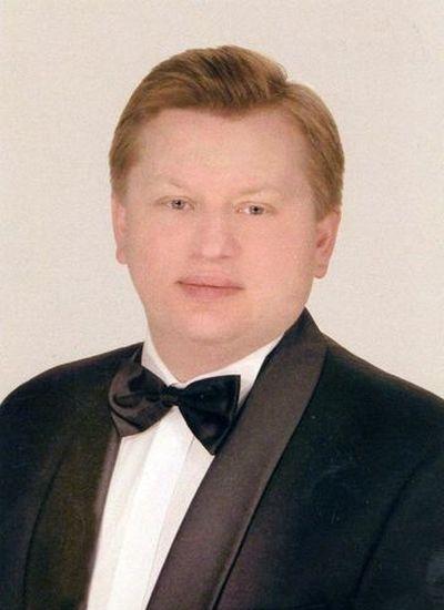 Околышев<br /> Анатолий Вячеславович