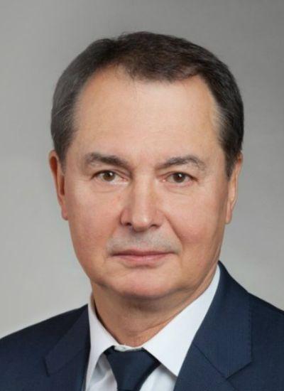 Окулов<br /> Валерий Михайлович