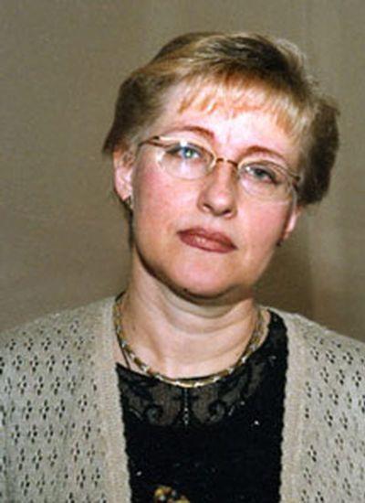 Осипова<br /> Ирина Викторовна
