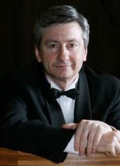 Vladimir<br /> Ovchinnikov