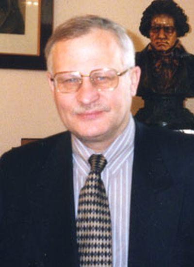 Овчинников<br /> Михаил Алексеевич
