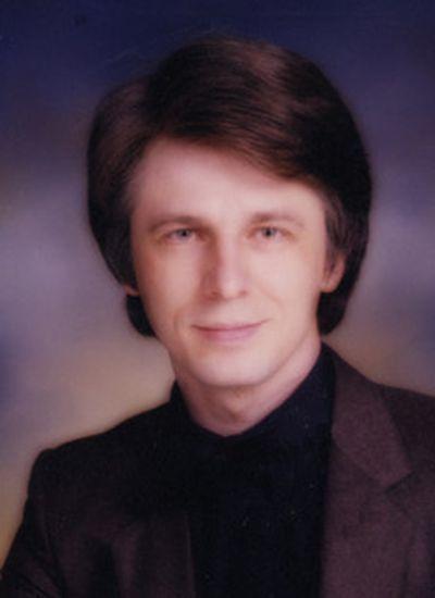 Парамонов<br /> Владимир Валентинович