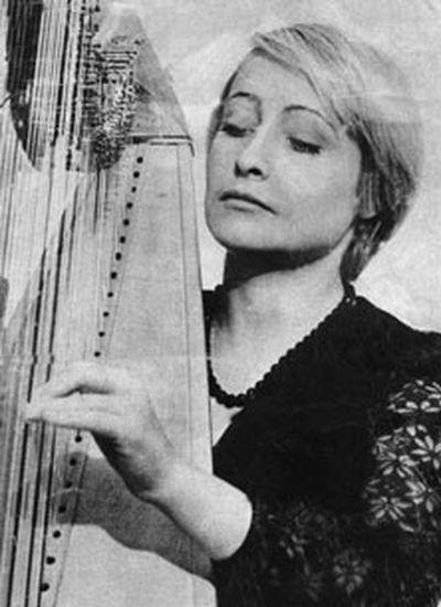 Пашинская<br /> Ирина Петровна