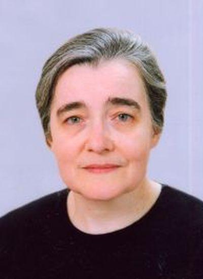 Павлинова<br /> Варвара Петровна
