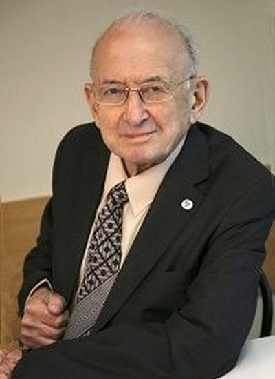 Перельман<br /> Михаил Израйлевич