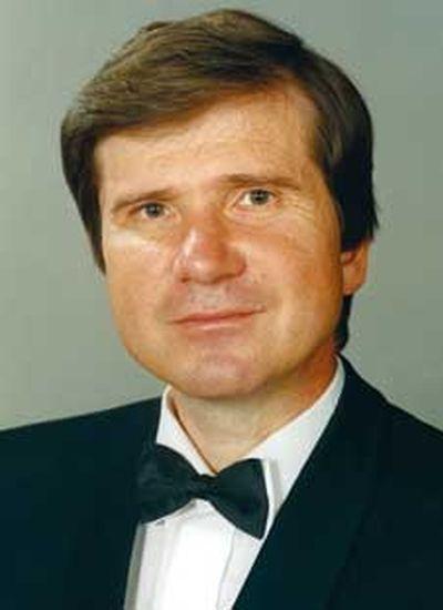 Mikhail<br /> Petukhov
