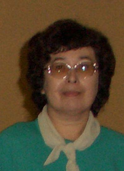 Пиляева<br /> Ольга Владимировна