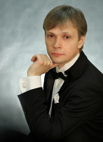 Писарев<br /> Андрей Александрович
