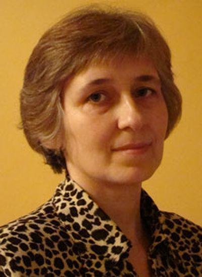Плотникова<br /> Наталья Юрьевна