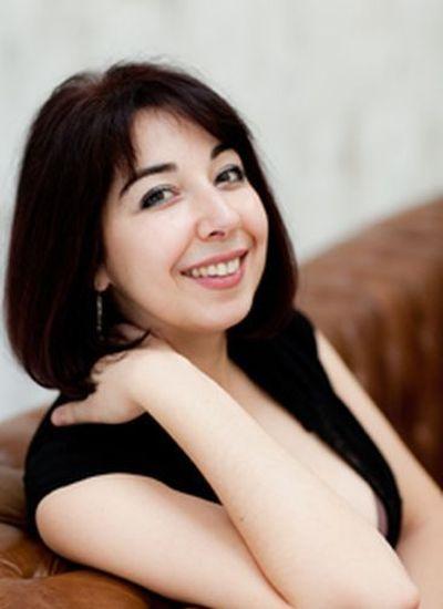 Погосбекова<br /> Карина Львовна