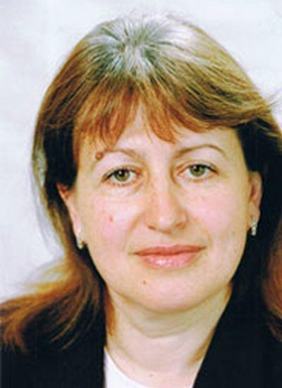 Полозова<br /> Татьяна Анатольевна