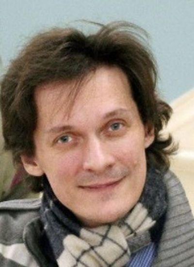Полтавский<br /> Сергей Евгеньевич