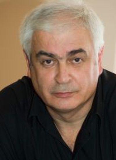 Полянский<br /> Валерий Кузьмич