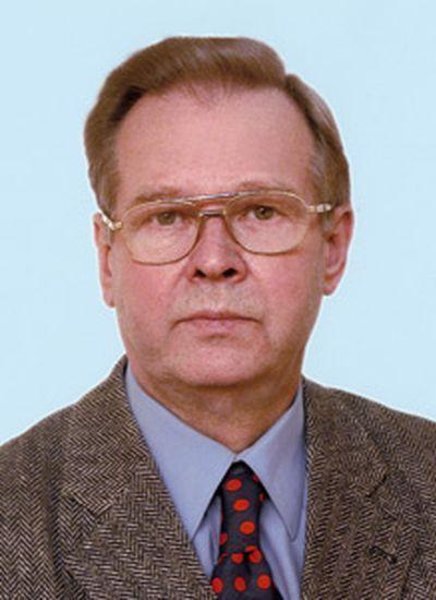 Поздеев<br /> Эрнест Иванович