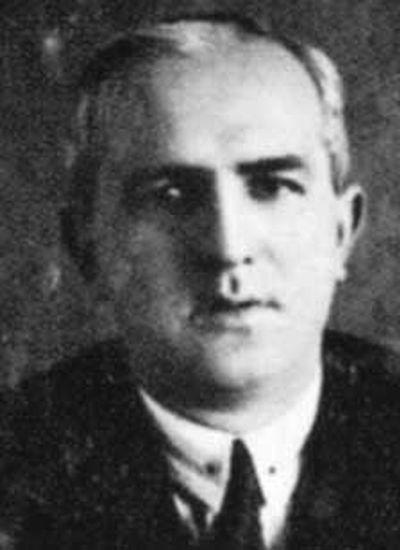 Пшибышевский<br /> Болеслав Станиславович