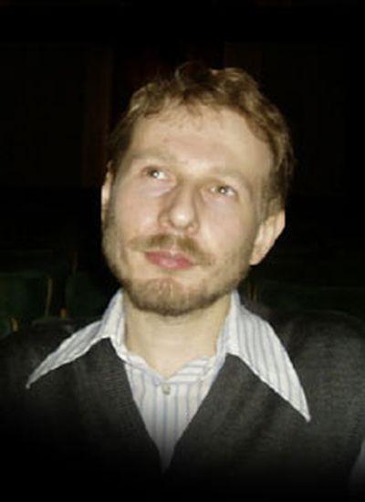 Райхельсон<br /> Александр Владимирович