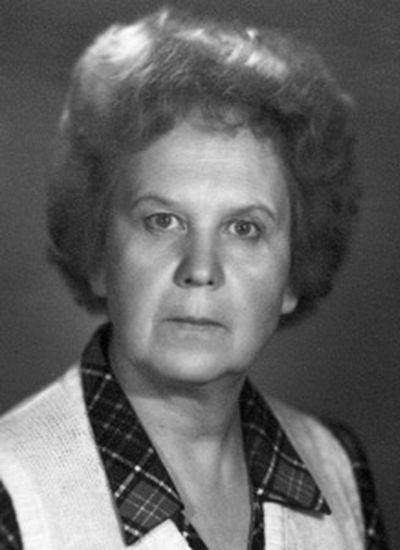 Розанова<br /> Юлия Андреевна